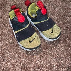 Nike Presto's